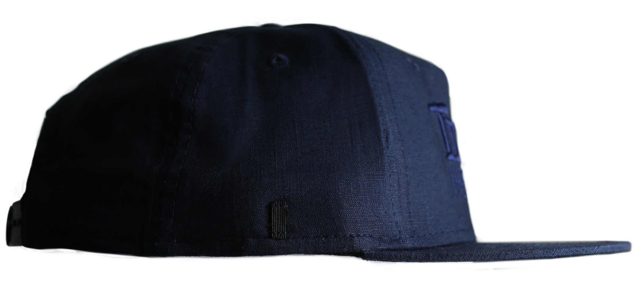 Hemp Navy Hat