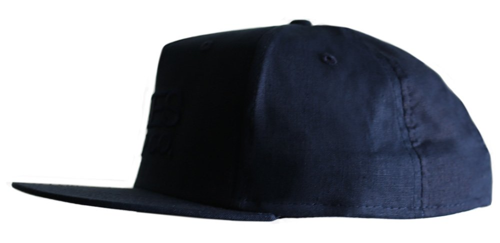 Hemp Hat Navy
