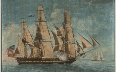 USS Constitution carried Hemp sails