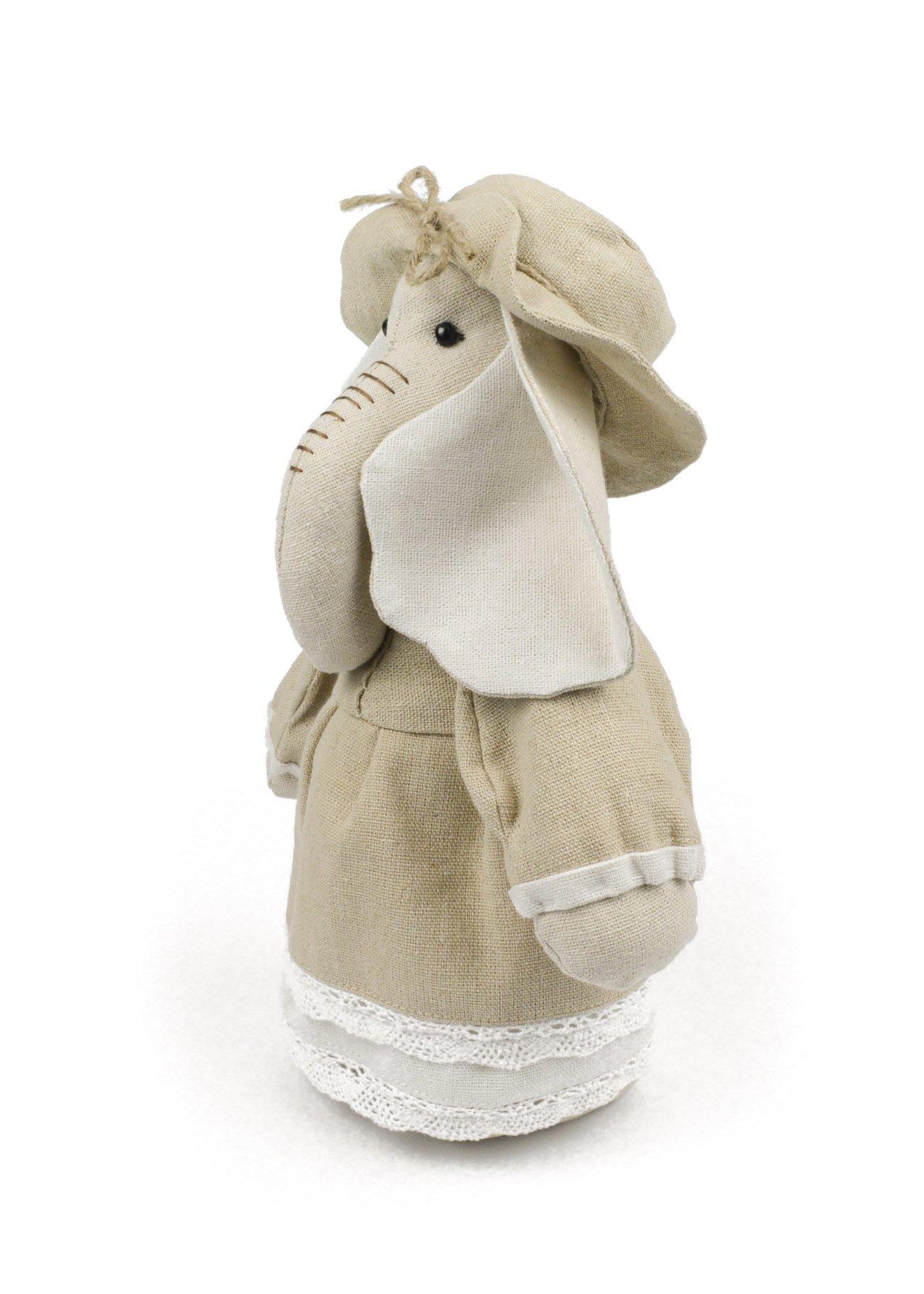 Hemp Elephant