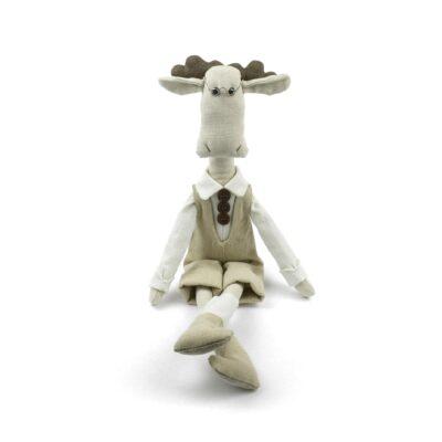 Plush Series - Elk