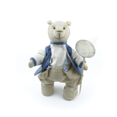 Plush Series - Bear