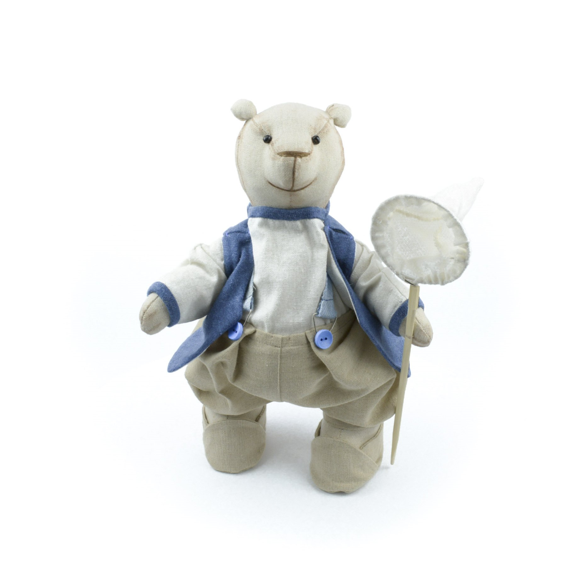 Plush Series - Bear