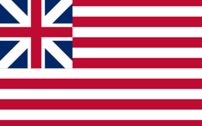The first American flag: who made it and what it was like